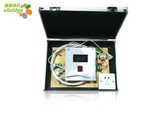 Electric Demo Kit Box for Single Phase Power Saver pictures & photos