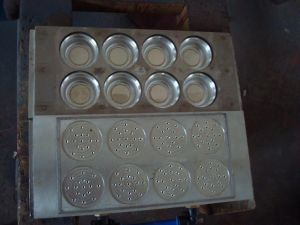 Cover/Lids Mould pictures & photos