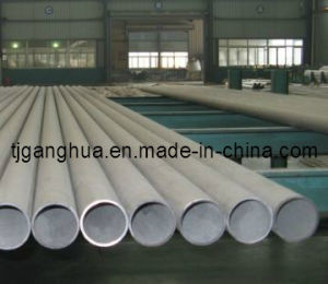 Low Price Stainless Steel Ss316 Pipe pictures & photos