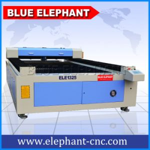 1325 CNC CO2 + O2 Laser Cutter, Laser Cutting Machine, CO2 Laser Engraver for Stainless Steel Flat File pictures & photos