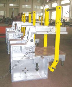 Pneumatic Actuated Mold Carriers pictures & photos