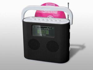 CD Boombox (RCD-25N)