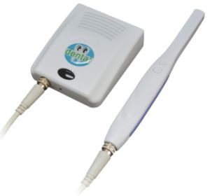 USB and VGA Dental Power Supply Dental Intraoral Cameras pictures & photos
