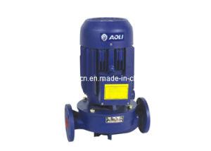 Sg Series Pipeline Pump (SG) pictures & photos