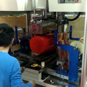 Paint Bucket Heat Transfer Machine pictures & photos