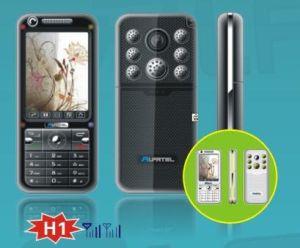 Mobile Phone Alfatel H1(H2. H3, D1, S1, S2, T100)