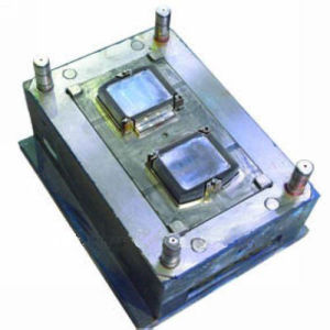 Plastic Meter Case Mould (PM-004) pictures & photos
