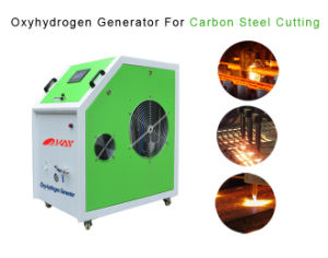Multifunction Oxyhydrogen Generator Welding Cutting Boiler Combustion Hho Production pictures & photos
