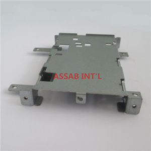 Precision Sheet Metal Bending/Turning/Punching/Stamping Part with Custom Service (ZH-SP-011)