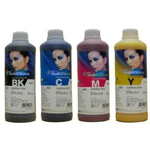 High Quality Sublimation Ink 4color 6color pictures & photos