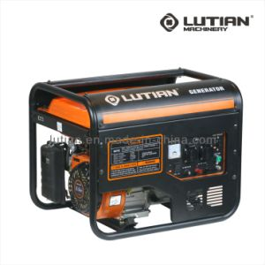 5.5HP 6.5HP Gasoline Generator Set Air Cooled 7.5HP Generator Power 2.0kw to 2.8kw Power Generator pictures & photos