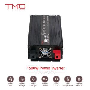 1500W DC12V AC220V Car Power Inverter pictures & photos