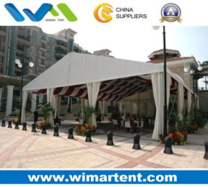 12X20m Hot Sale Party Tent with Lining and Curtain pictures & photos