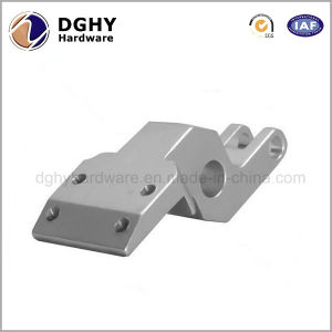 China ODM/ODM Precision Custom Aluminum CNC Milling Machine Parts pictures & photos