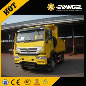6X4 New Design HOWO Dump Truck Zz3257n3647A pictures & photos