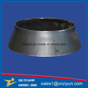 OEM Seamless Aluminum Short Reducer Pipe Cone pictures & photos