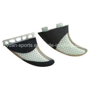 G5 Gx Glassfiber Future Surf Fin for Surfboards pictures & photos