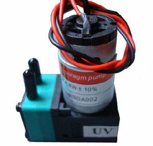 500-600ml Super Large UV Ink Pump pictures & photos