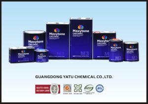 Yatu 2k Solid Auto Colors Paint pictures & photos