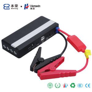 14000mAh Portable Multi-Functiona Li-ion Lithium Battery for Jump Starter (K05S)
