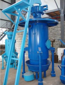 Supply Coal Gasifier, Single Stage Coal Gasifier, Coal Generator, Coal Gas Producer pictures & photos