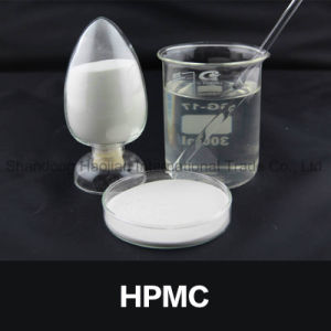 Cement Based Mortar Additive White Powder Chemicals HPMC pictures & photos