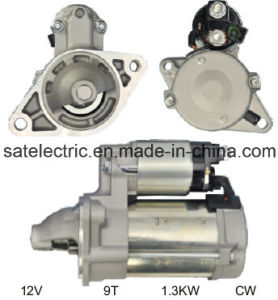 New Denso Starter for Toyota Avensis, Verso 428000-5830, 28100-0t060 pictures & photos