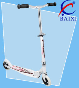 Scooter with Big Wheels (BX-2MBC145) pictures & photos