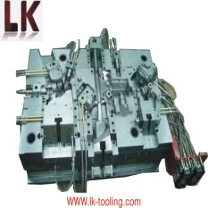 Precision Die Casting Mould Chinese Manufacturer pictures & photos
