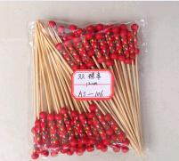2016 Innovations Disposable Party Decorative Skewers pictures & photos