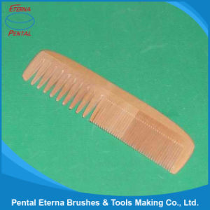 Professional Wooden Travel Hair Brush pictures & photos