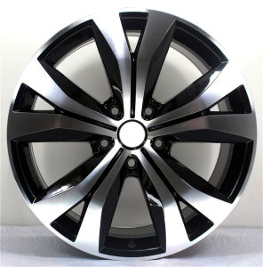 20 Inch Aluminum Replica Alloy Wheels Car Wheels pictures & photos
