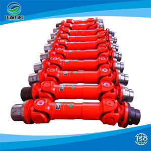 Flexible Steering Cardan Shaft for Industrial pictures & photos