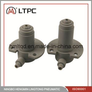 Valve for Textile Machinery Parts