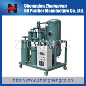 Multi-Function Lube Oil Processing Machine/Gear Oil Purification Plant Tya pictures & photos