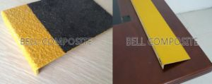Anti Slip Stair Tread Covers pictures & photos
