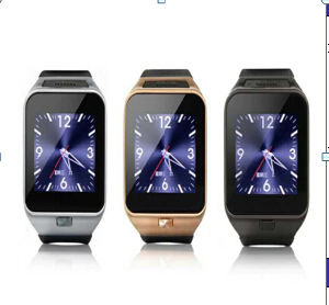 Smart Bluetooth Watch Mobile Phone