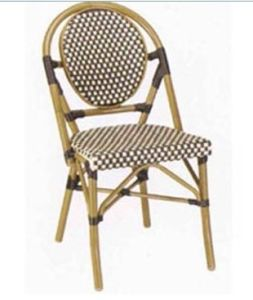 Outdoor French Rattan Coffee Chair (BC-08029) pictures & photos