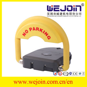 Remote Controlled Automatic Parking Lock pictures & photos