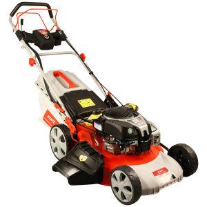 "22"" Professional Electric Start Lawnmower pictures & photos"