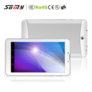 7′′ 3G Tablet PC with Mtk8312 Dual Core and Dual SIM (M07K8)