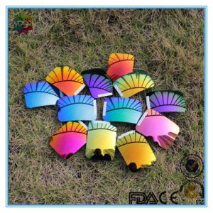 Tac Polarized Sunglasses Lens Made in Xiamen