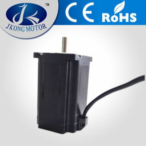 48V NEMA34 Jk86bls125 DC Motor for Cutting Machine pictures & photos