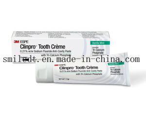 3m Espe Clinpro Tooth Creme pictures & photos