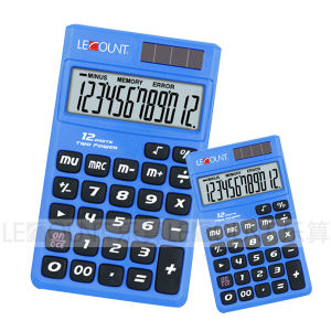 Handheld Calculator (CA3030-12D)