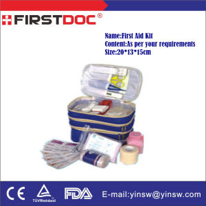 First Aid Kits, First Aid Kit Emergency Aid Kit pictures & photos