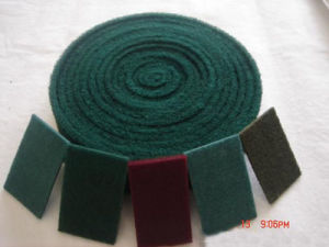 Non Woven Hand Pads (FPS320) pictures & photos