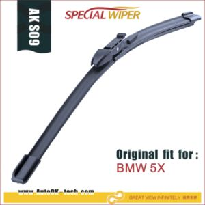 Auto Windshield Wipers with Top Quality for BMW 5 Series