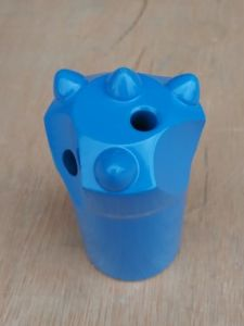 Iron Tool Chute Tapered Drilling Bits
