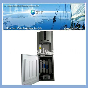 Floor Standing RO Water Cooler with Compressor Cooling pictures & photos
